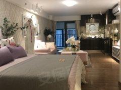 陈村港隆国际公寓  大房间 业主保养好 居住舒适 价格便宜
