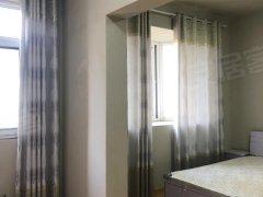 花园路北三环地铁口国泰罗马假日精装合租套间可短租拎包入无杂费
