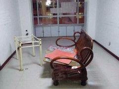 盛豪鑫龙城(民主东路)2室-1厅-1卫整租