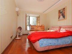 科技园四十八区 中间楼层 精装三房 环境舒适 业主直租