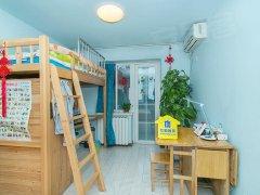 车公庄地铁附近精装单间出租 家具家电齐全 提包入住 看房随时