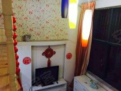 万达 单身公寓锦绣华庭精装修复式家具齐全 拎包入住 市中心