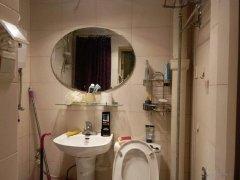 广安门达官营地铁 红莲中里 三室一厅合租 次卧精装出租实拍图