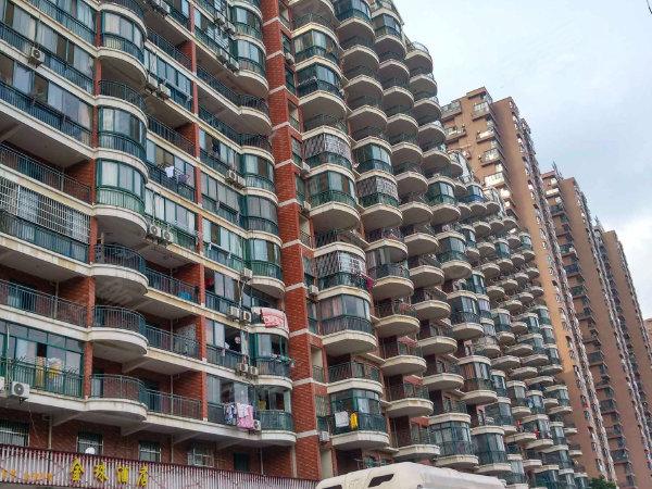 金珠港湾一期户型图实景图片