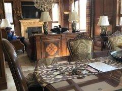 新出纳帕尔湾精装独栋别墅家具家电齐全房况好一层带老人房