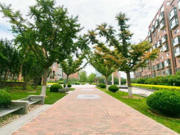 南湖中园一区(东区)户型图实景图片