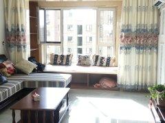 中海澜庭,两室婚房首,次出租,家具家电齐全,年租有优惠
