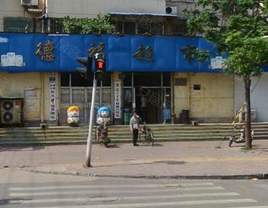安钢六区生活区户型图实景图片