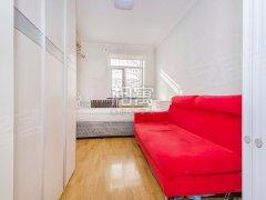 裕中东里 相寓房 出租次卧室 俩家合住 随时入住