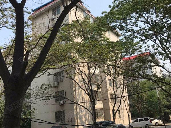 中方園東區戶型圖實景圖片