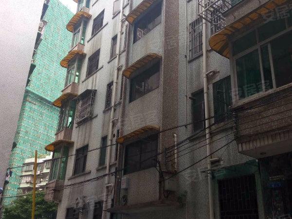 淘金西街小区户型图实景图片