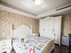 海岸城DT旁玉兰花园新出豪装一室一厅带车位,品牌装修,价格美