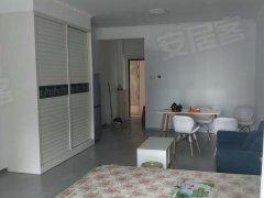 绿地海顿公馆  精装单身公寓 拎包入住 欢迎入住