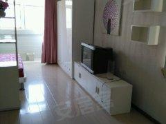 金地国际城A区 公寓精装修 拎包入住 配套齐全
