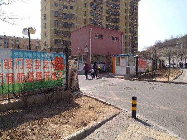 龙门新区A9小区户型图实景图片
