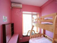 (床*位)全城连锁房东直租,WIFI无押金短租包水电青年公寓