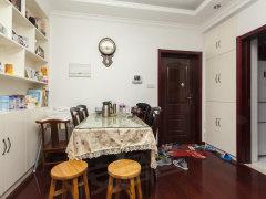 蛋壳公寓 朝南实墙精装修3间出租 家具全新 可拎包入住