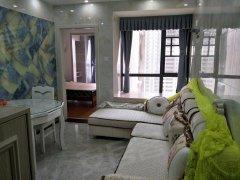 九龙湖万科新琚花园温馨一房,家具家电齐全,可以直接看房