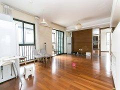 新业主配齐全新家私家电 实用120大三房 空中花园居家之选