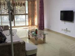 鹏欣领誉旁 上海大花园 1楼2室精装96平1800/月