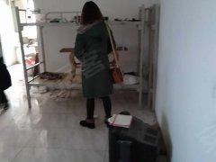 太原路 青水湾小区 65平米 精装修 两室一厅一卫的房子急租