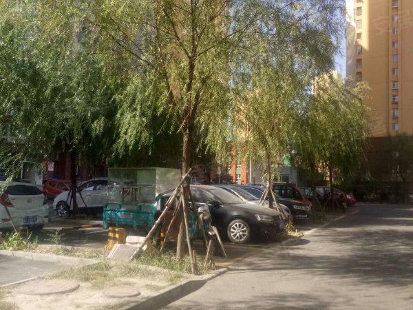龙山家园5号院户型图实景图片