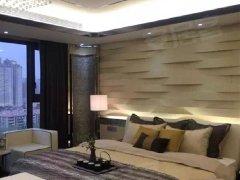 精装卧室 北欧风格  冠芳园