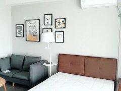 长沙大学富兴旺角精装公寓 温馨舒适 视野开阔 随时看房哦