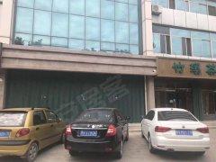 高新桐荫街潍县中路处170平商铺年租7万.价格可议