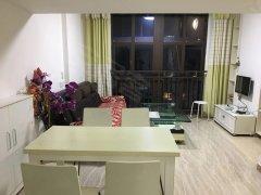 艾溪康桥精装两房公寓 只要1600月  南昌三中旁