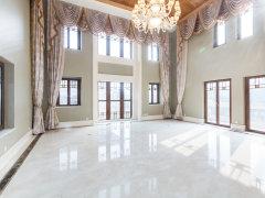 香山脚下!背山面水,客厅挑空8米,可做私人接待和驻京办事处