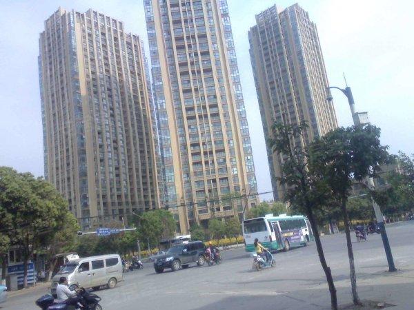 滨江俊园户型图实景图片