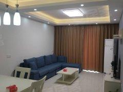 石龙星际湾 豪华精装修3房 出租 即可拎包入住。