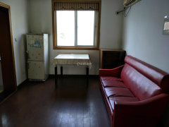 城西 兴业小区 简装两室 出租 家电齐全 拎包入住