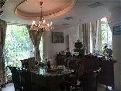 一栋洋房 欧式双拼别墅 客厅7米挑空 300平花园 随时入住