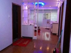 米兰阳光苑110平精装修二室二厅,家电家具齐全,临近植物园环
