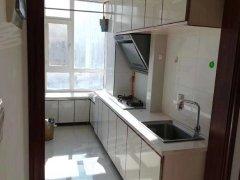 实图 东康小区 一室 精装 设施齐全 3楼  1400元月