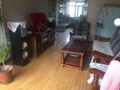 北小街金牛小区精装两房带家具拎包入住