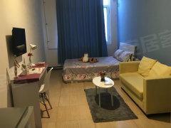 月付精装一居室温馨的家可爱的来来组我的房苏宁广场+万达广场