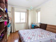 长乐村二期2室空间布局有致,和谐有序,清新空气自由穿行