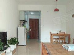 清城区小市凤翔小学旁东方天城单间公寓出租、带家私家电,。