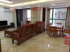 深圳北龙华新区红山站150米豪装3房拎包入住,随时看房安静