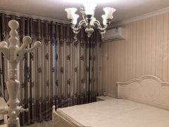 银都国际1室-1厅-1卫整租