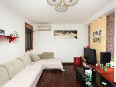 装修清新 精装卧室 双周保洁 长桥园公寓