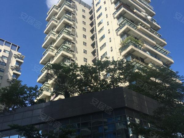 鸿威海怡湾畔花园户型图实景图片