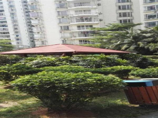 耀江花园户型图实景图片