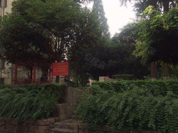 梅园新村户型图实景图片