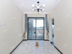 西乡华苑  刚交楼一年的新小区  空房带空调 仅租3500元