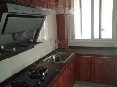 庆丰华苑,两室,精装修,全新家电,干净,拎包入住。