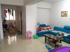 金湾花园,精装正规两房,家电齐全,靠近市场,很适合居家!